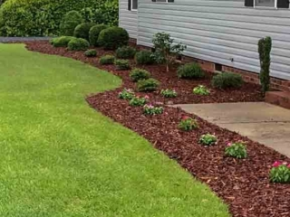 Residential Landscaping in Pinebluff, NC