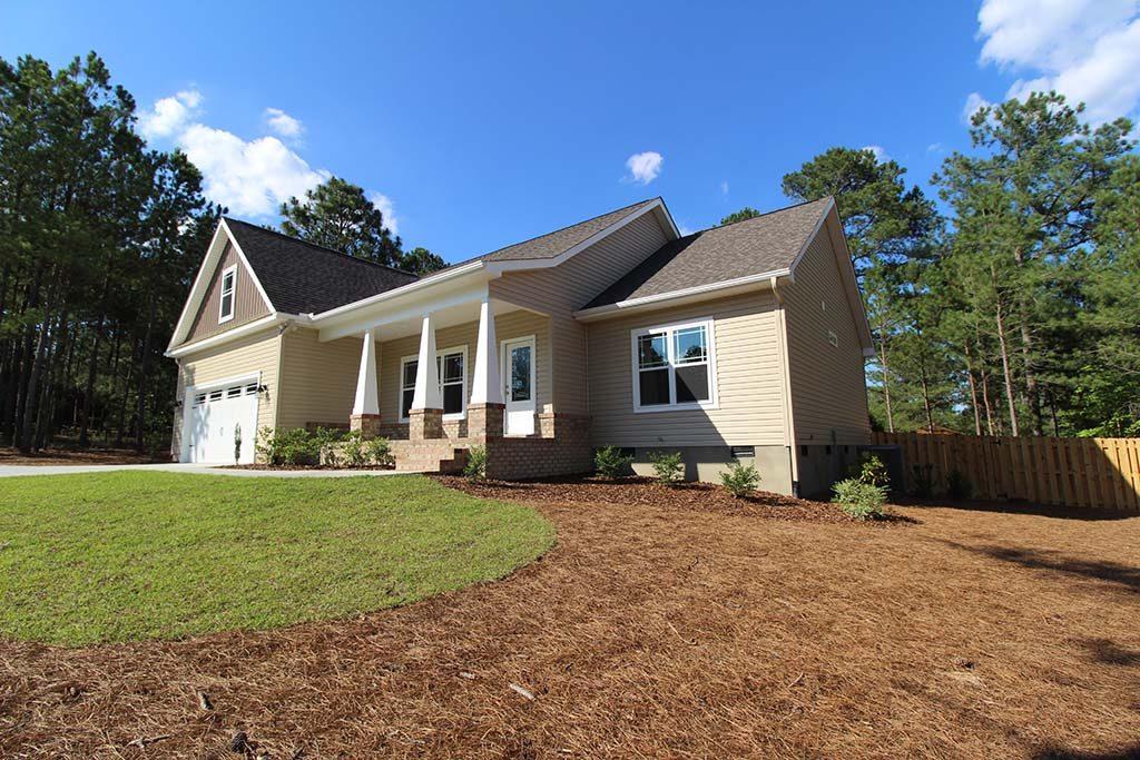 Residential Landscaping | Brooks Hauling, Grading & Landscaping, LLC