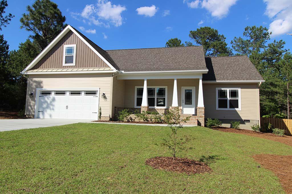 Residential Landscaping | Pinehurst NC